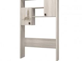 Хэппи ИД 01.35 Шкаф комбинированный