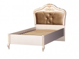 Элли №581 Кровать одинарная 900