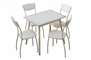 Лика Стол обеденный Н-1 или Н-6