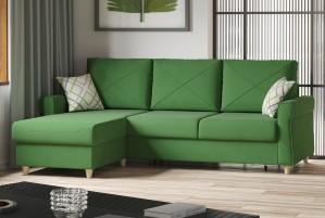 Иветта диван-кровать угловой ТД 657 Аватар 356