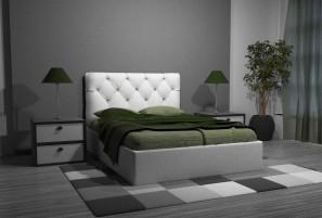 Кровать Leticia 1400 мм.