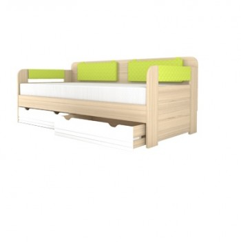 Стиль-лайм №900.4 Кровать-тахта 2000*900