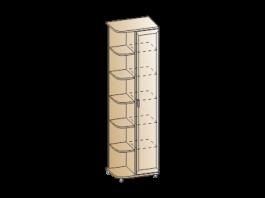 Мелисса ШК-2825 Шкаф многоцелевой