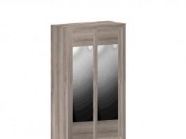 Гарда Шкаф-купе 2-х дверный