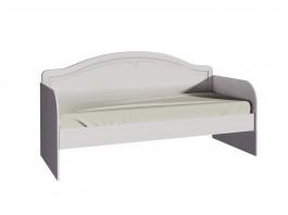 Мelania №12 Кровать одинарная 800 мм.