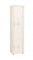 Венеция 32.19 Шкаф-пенал с колоннами (лев/прав)