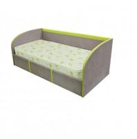Стиль-лайм №900.5 Кровать-тахта с подъемным механизмом