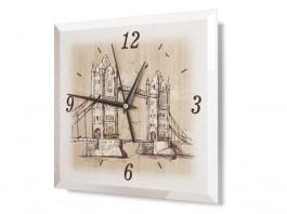 Город №14 Часы