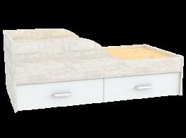 Влада ВЛ-9К  Кровать