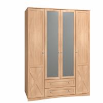 ADELE 9 Шкаф для одежды и белья