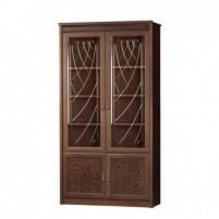 Лючия №184 Шкаф для книг