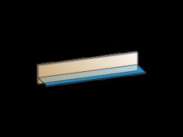 Мелисса ПЛ-2811 Полка