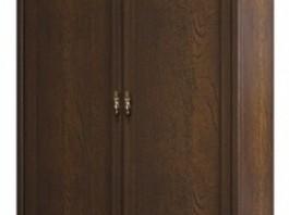 Флоренция 640 Шкаф для одежды 2-дверный