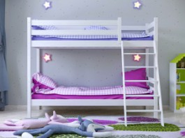 Кровать Сонечка №5