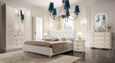 Композиция спальни Венеция №1
