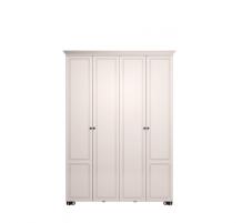 Лукреция №01 Шкаф 4х дверный