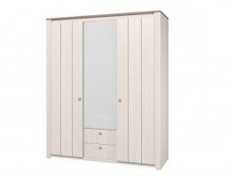 Элен ИД 01.363 Шкаф для одежды