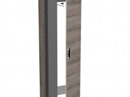 Ханна ПХ-1 Шкаф для одежды