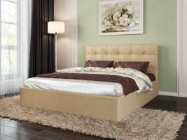 Сильвия ИД 01.505Б Кровать 1800 мм.