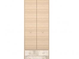Ультра №01 Шкаф для одежды