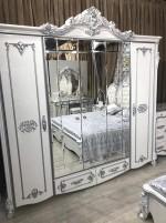 Дольче Вита СДВ-01 Шкаф 5-ти дверный