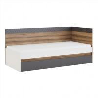 Гринвич Кровать 0,9