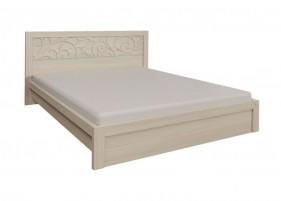 Ирис №01 Кровать двойная 1600