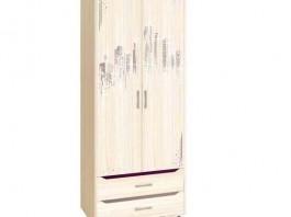 МЕГАПОЛИС 55.01 Шкаф для одежды