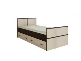 Сакура Кровать 900