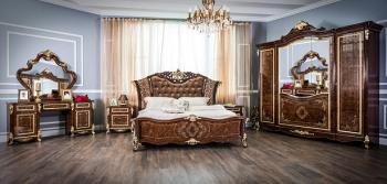 Композиция спальни Оливия №1
