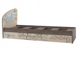 Лондон Кровать Кр-19