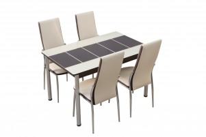 Леон-2 Стол обеденный