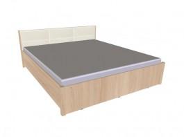 Вена 3.2 Кровать с подъемным механизмом 1400 мм.