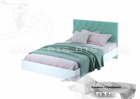 Тифани КР-09 Кровать