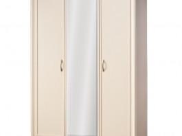 Афины №361 Шкаф 3-х дверный