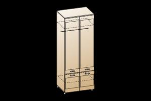 Камелия ШК-2602 Шкаф для одежды и белья