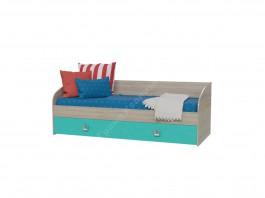 Сити Кровать односпальная