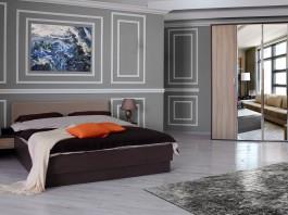 Композиция спальни Фелисия №1