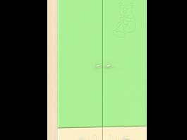 Капитошка ДК-1К Шкаф