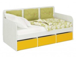 Умка Кровать малая 800 мм.