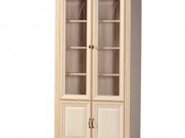 Марлен №476 Шкаф для книг