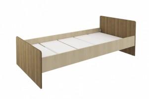 Мика СТЛ.121.01-01 Кровать 900