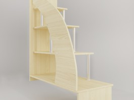 Мая Лестница-ступени