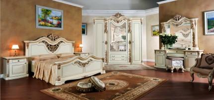 Композиция спальни Габриэлла