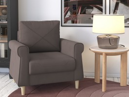 Иветта кресло ТК 355 Аватар 235