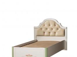 Флора №914 Кровать одинарная 900