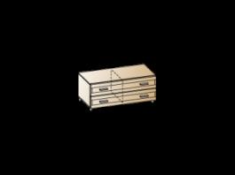 Камелия  ТБ-2635 Тумба