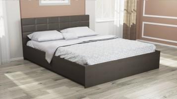 Лита Кровать на 1800 мм. с подъемным механизмом