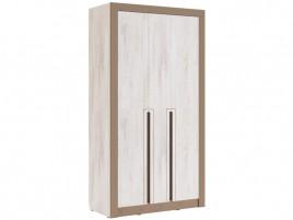 FAMILY №19 шкаф 2-дверный большой