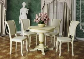 Стол Венеция-2 900*900